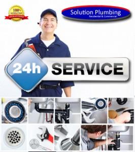Plumbing service F.A.Q.'s